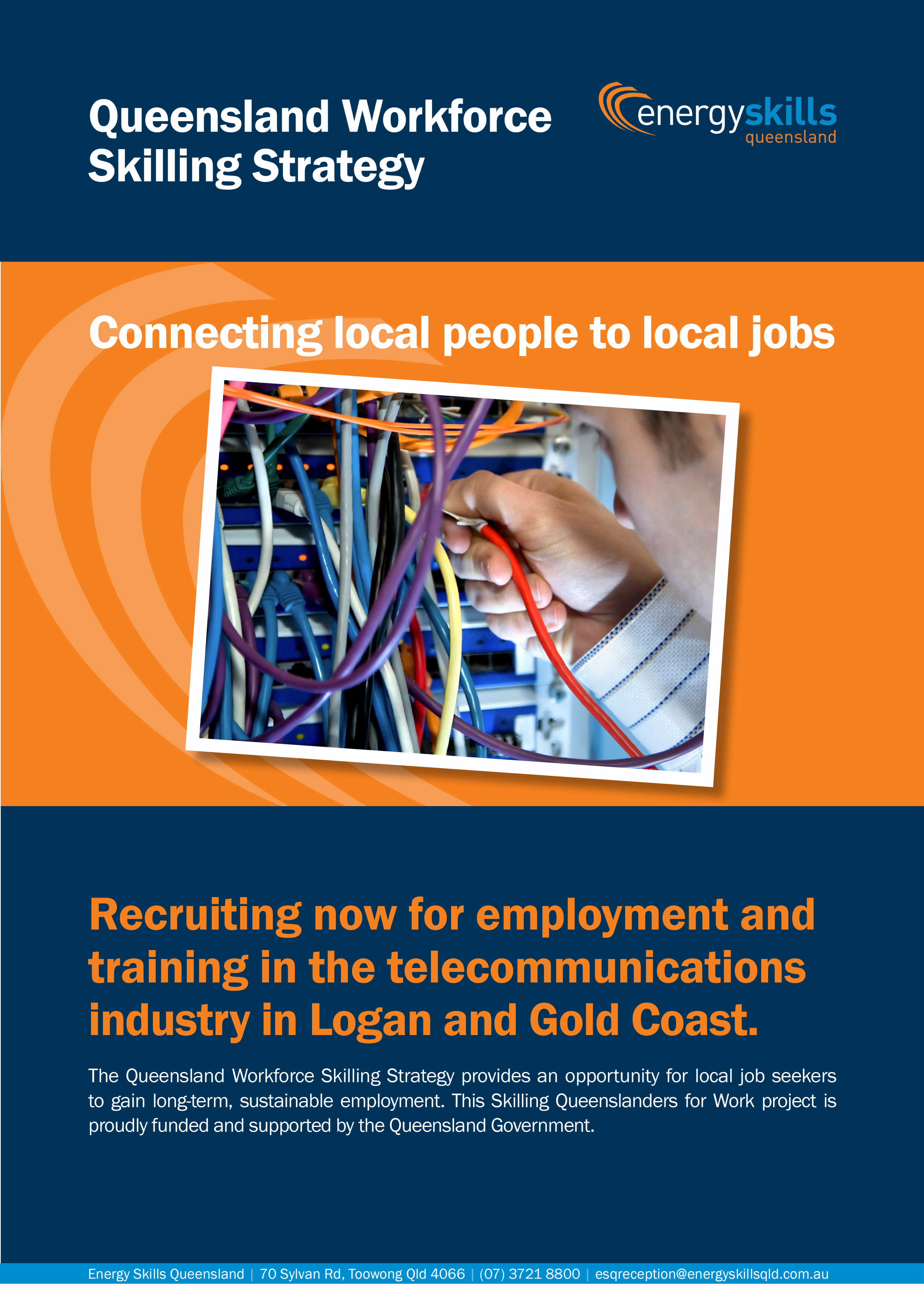 Energy Skills Queensland page 1
