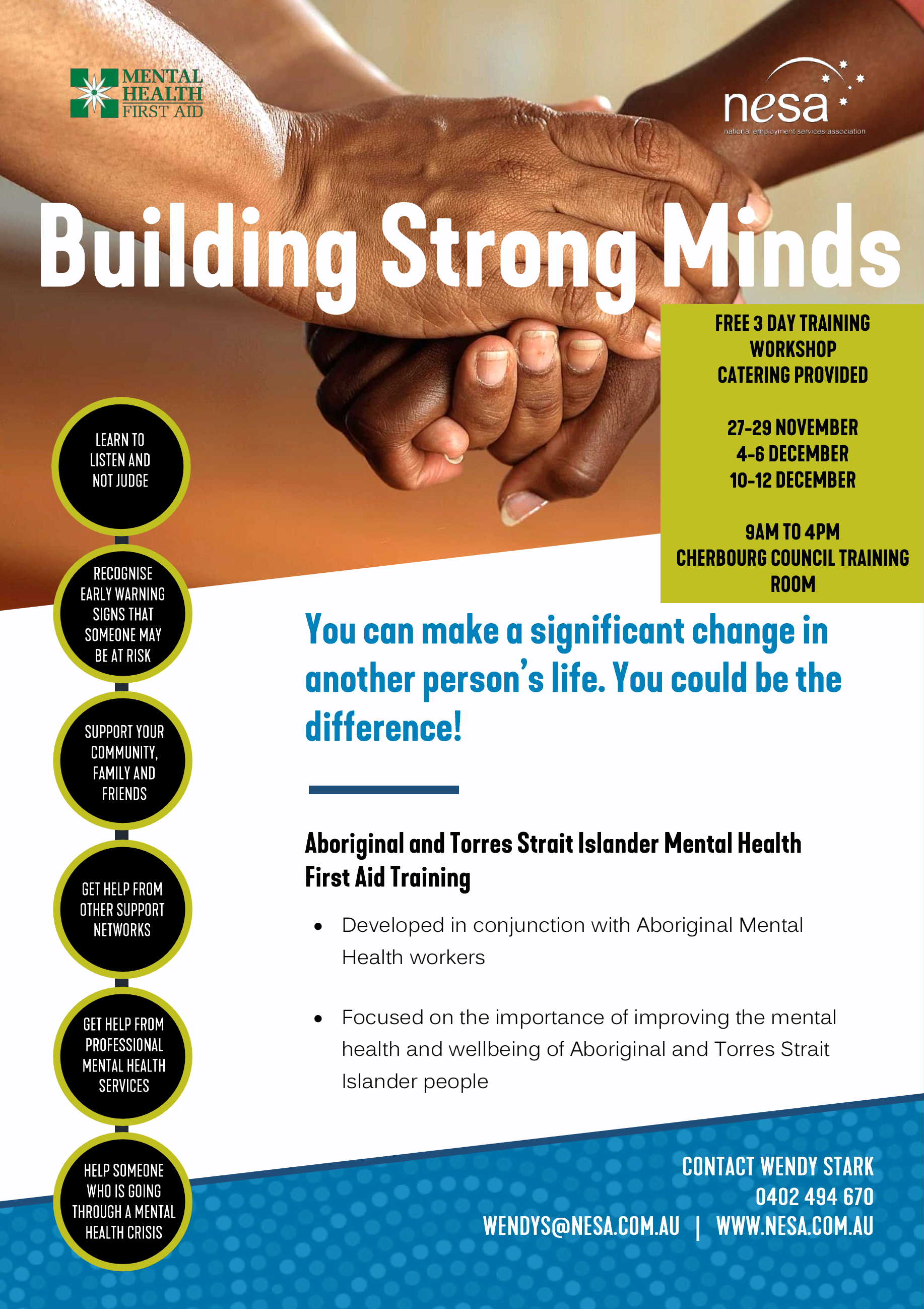 Building Strong Minds - Aboriginal Mental Health First Aid Training 2018 Cherbourg.jpg