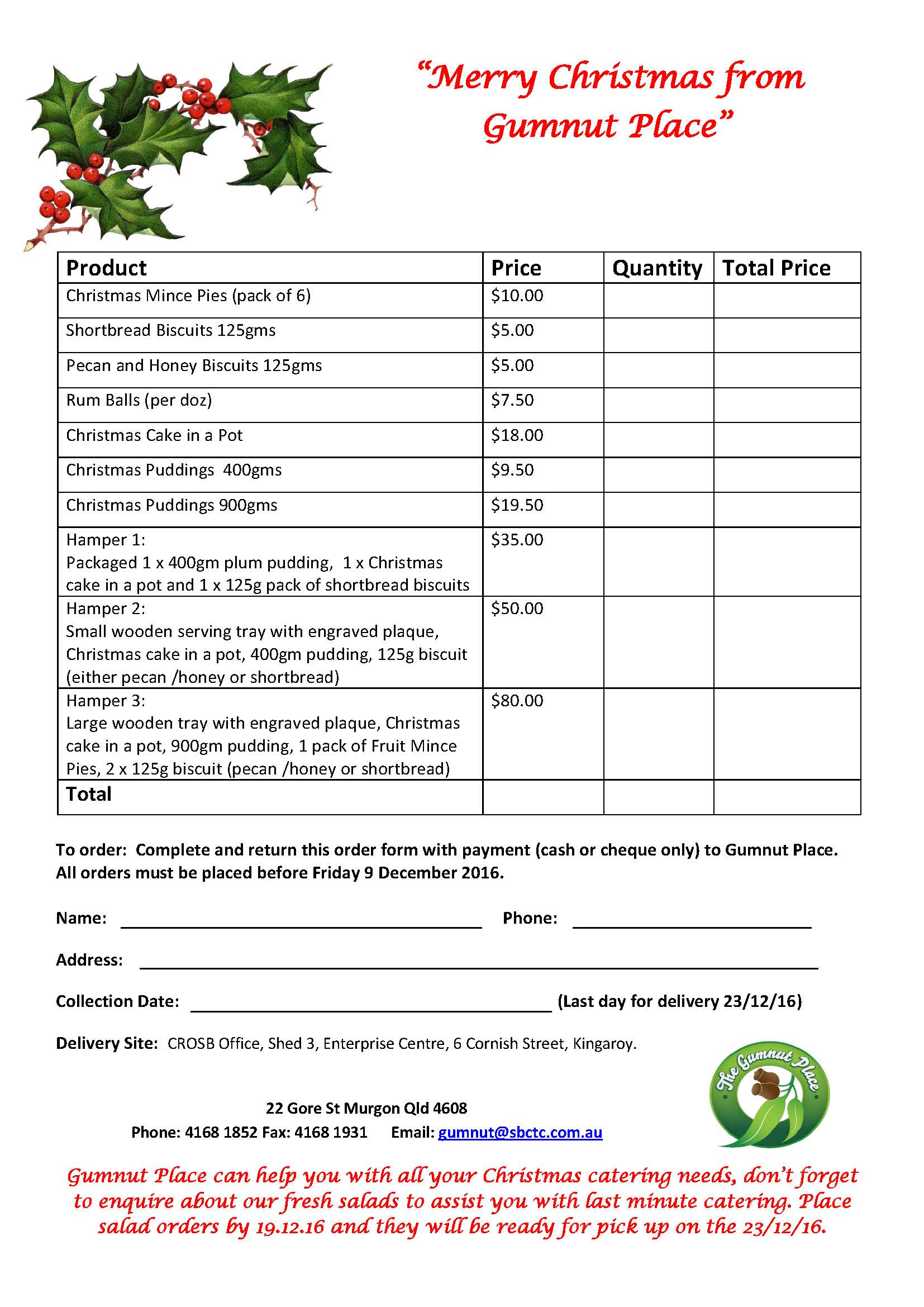 Gumnut Place_Christmas Order Form 2016.jpg