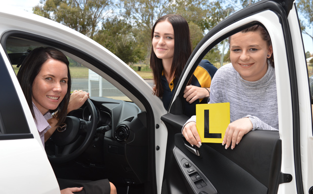 Learner Driver Mentor Program - Bill Hull photo