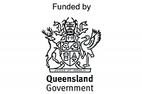 QLD Government Crest